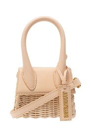 Le Chiquito shoulder bag