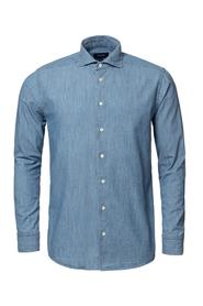 contemporary fit overhemd shirt