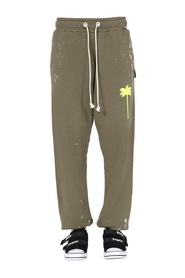 PANTS WITH LOGO