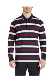 KNITTED POLO 340