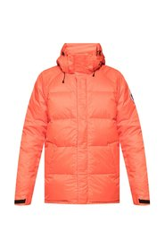 'Approach' quilted down jacket