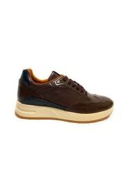 9809B sneakers running  U21AM27