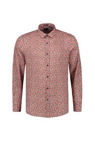 Overhemd Regular Fit Print 303304 - 434