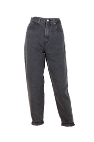 Jeans High Loose Taper