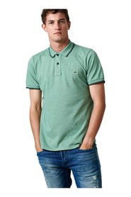 Regency polo sip green