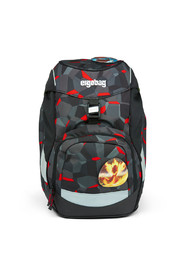 Prime school bag w / adjustable back