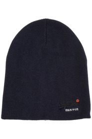 SUPERDRY ORANGE LABEL BEANIE M90001PR UY7