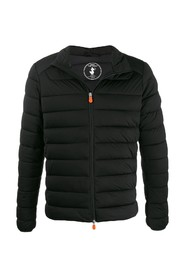 Giga model down jacket