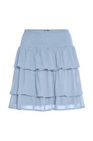 Signe HW Frill Skirt