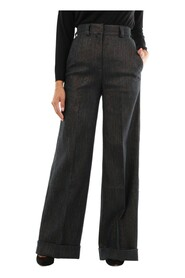 Flair Fit Trousers