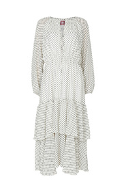 Line of Oslo kjole