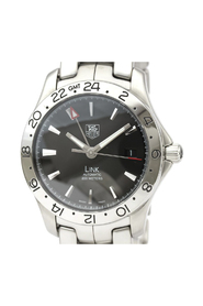 Link Automatic Stainless Steel  Sports Watch WJF2116