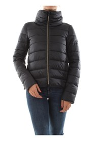 SAVE THE DUCK D3052W IRIS9 JACKET AND JACKETS Women BLACK