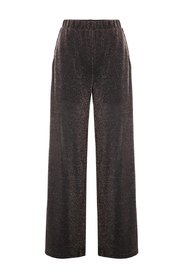Trousers High waisted