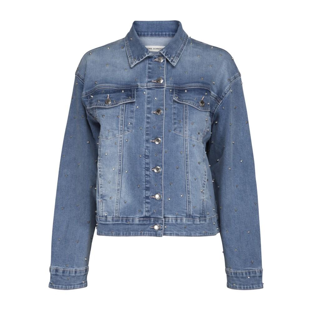Redwood DHAlto Jacket 10703040 | Denim Hunter | Jeansjakker