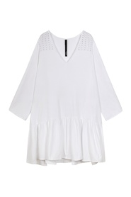 tunic broderie - 203081202-1001