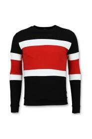 Striped Sweater - Goedkope Truien