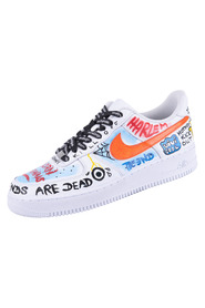 AF1 Trippy Thoughts Sneakers