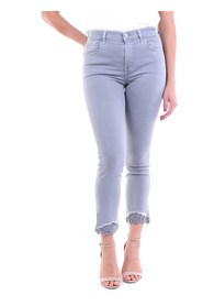 JB001498 Cropped Trousers