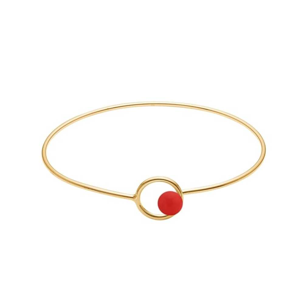 armbånd Ruby bangle