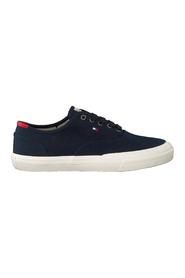 Lav sneakers Core Oxford Twill