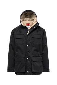Deer Hunter Parka