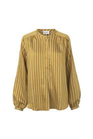 Diana de la blusa