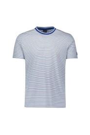 Stripete T-Skjorte