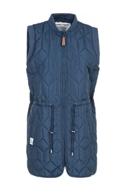 Jonah  quilted vest