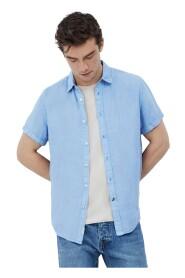 Camisa Lino Mark