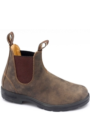 Blundstone 585 Rustic Brown