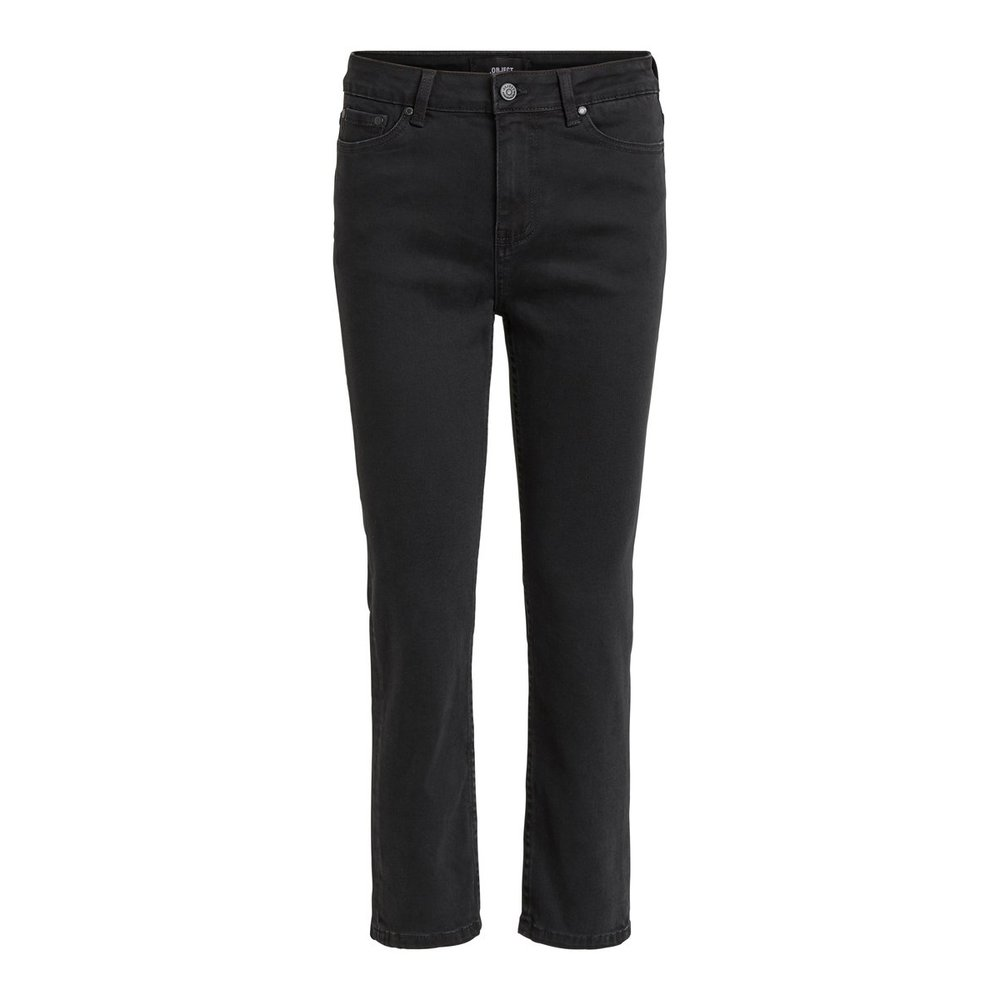 Straight fit jeans 7/8