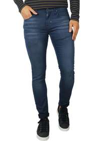 Ozzy tapered avio jeans
