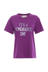 It's a Wonderful Day T-shirt