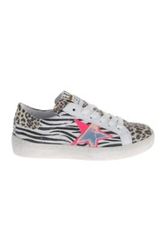 Sneakers Zebra Panter H1213