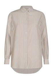 Karli Stripe Shirt 136930