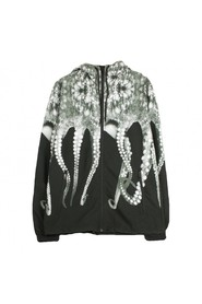 Windbreaker Octopus