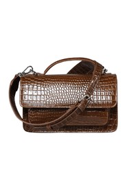 Tate Croco Bag