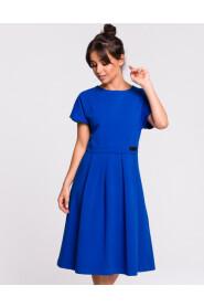 Sukienka warstwowa B134