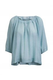Jeanice Airy Blouse