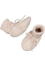 Booties Cashmere