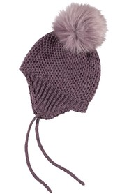 Baby Wrilla Wool Knit Hat
