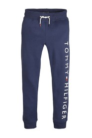 TOMMY HILFIGER KB0KB04568 ESSENTIAL PANTS Unisex Boys BLACK IRIS