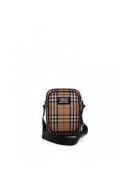 Freddie Messenger Bag