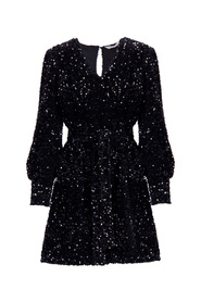 Mimo Sequin Dress