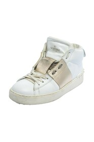 Pre-owned High Top Sneakers