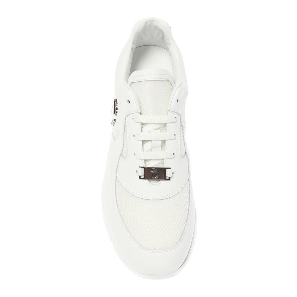 WHITE Branded sneakers | Billionaire | Sneakers | Herenschoenen