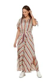 Slow long dress