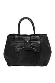 Pre-owned Ribbon Tote