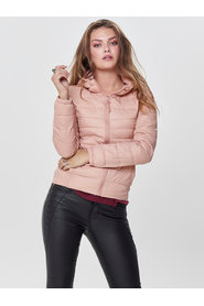 Quilted jacket Short
